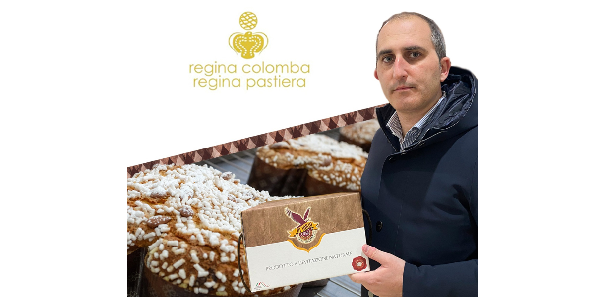"""Premio Nazionale """"Regina Colomba"""": 3°Posto per Di Iorio Montemiletto"""