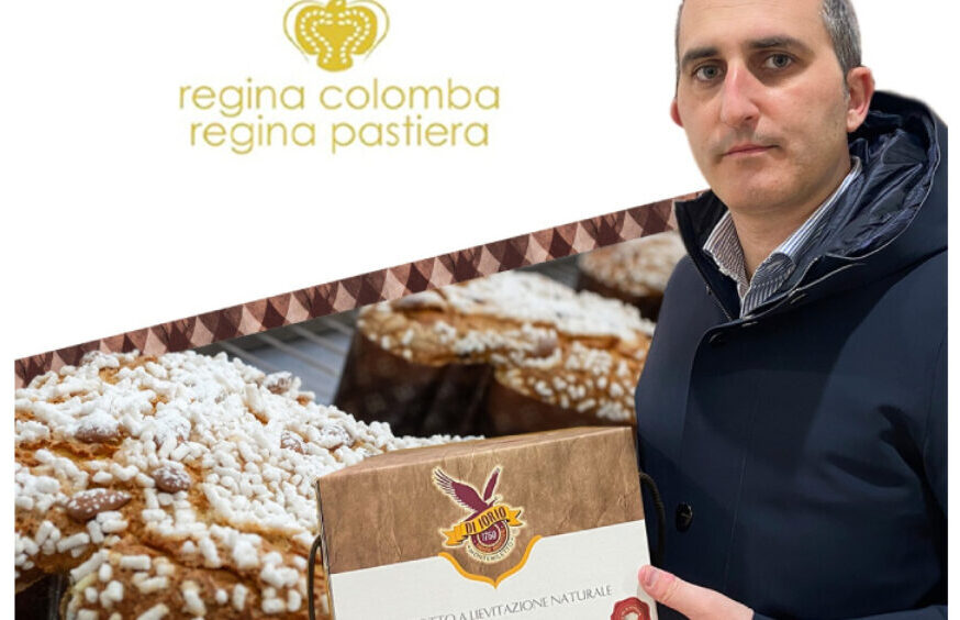 """Premio """"Regina Colomba"""""""