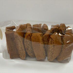 Biscotti al miele (Morselletti)